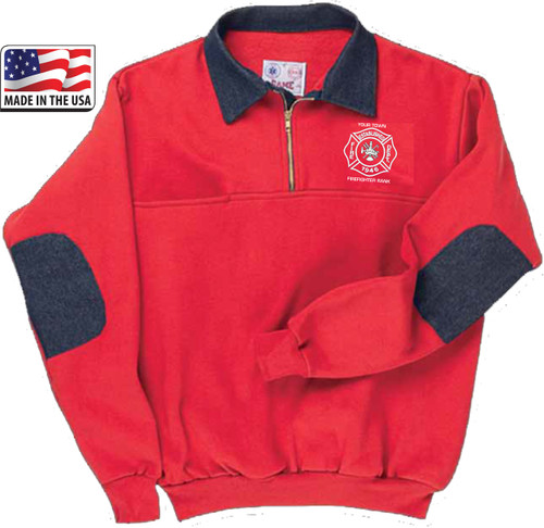 Custom Game Workshirt - Red