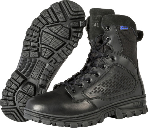 EVO Waterproof Boots from 5.11 Tactical