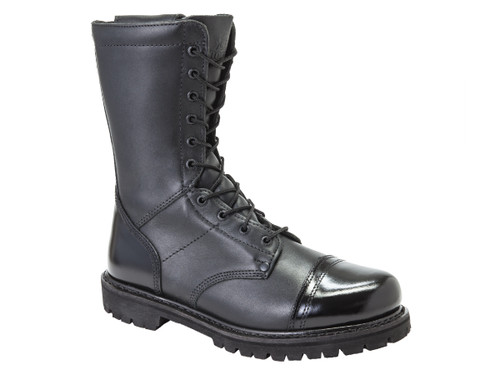 Rocky Men's Paraboot Duty Boot - Angle View