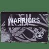 Warriors Neoprene Pencil Case