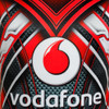 2016 Vodafone Warriors CCC U20s Training Jersey - Adults