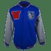 Vodafone Warriors Heritage Stadium Jacket