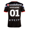 2016 Vodafone Warriors CCC Heritage Jersey - Adults