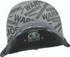 Warriors Insignia Flatpeak Cap