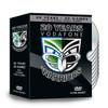 20 Years Vodafone Warriors DVD Box Set