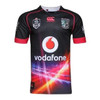 2015 Vodafone Warriors Women in League Jersey - Womens