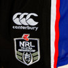 2016 Vodafone Warriors CCC Heritage Shorts - Adults