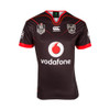 2017 Vodafone Warriors CCC Home Jersey - Adults