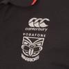 2017 Vodafone Warriors CCC Herringbone Polo