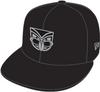 2017 Warriors New Era 950 Team Black Cap - Kids