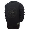 2017 Warriors Supporter Embossed Sweatshirt