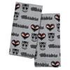 Warriors Tea Towel Pack