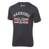 2018 Warriors Classic Printed Marle Tee - Adults
