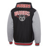 2018 Warriors Classic Varsity Jacket - Adults