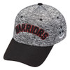 2018 Warriors Classic Metallic Baseball Cap