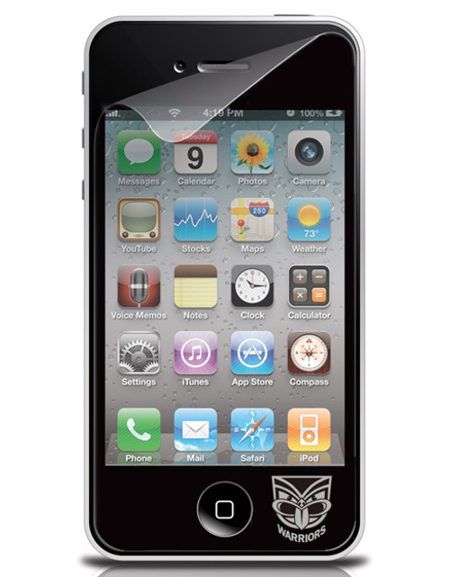 Screen Protectors - iPhone 4/4S