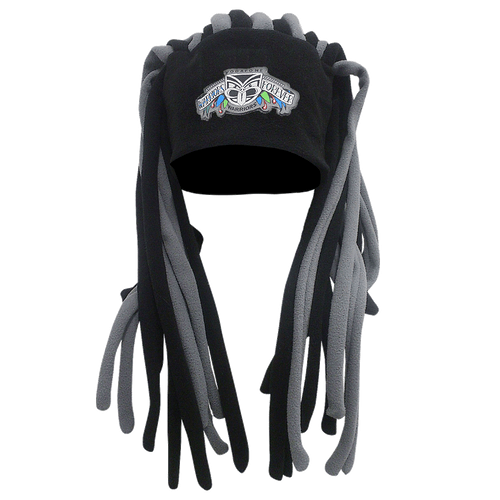 2015 Warriors Forever Dreadlock Beanie