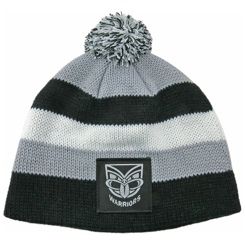 Warriors Infant Beanie