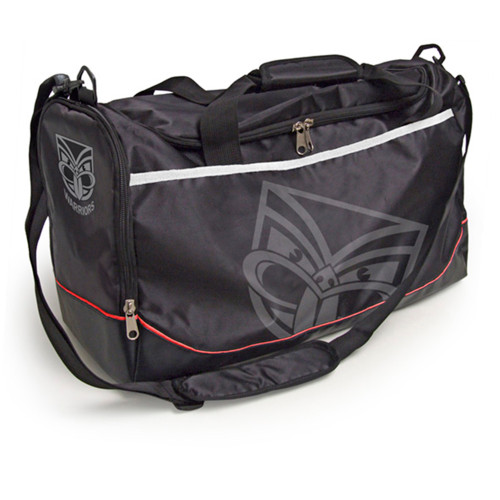 Warriors Sports Bag