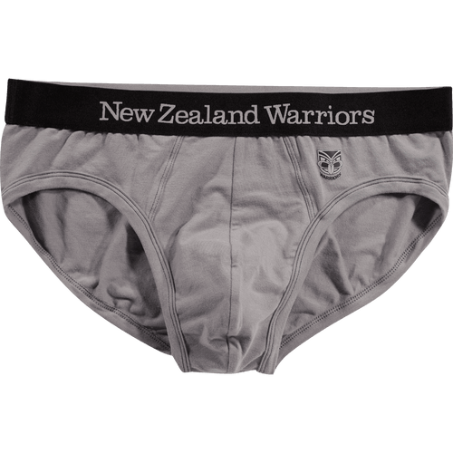 Warriors Boys Briefs