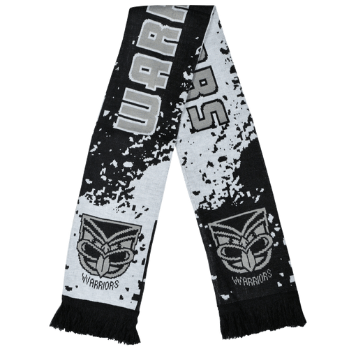 2015 Warriors Splash Scarf