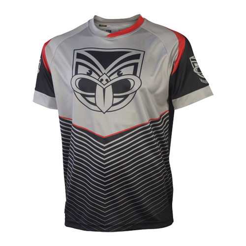2017 Warriors Classic Sublimated Tee - Kids