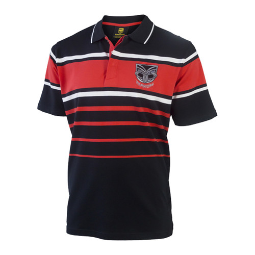 2017 Warriors Classic Summer Knitted Polo