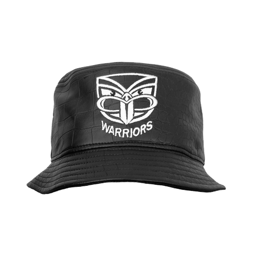 2017 Warriors NRL Bucket Hat