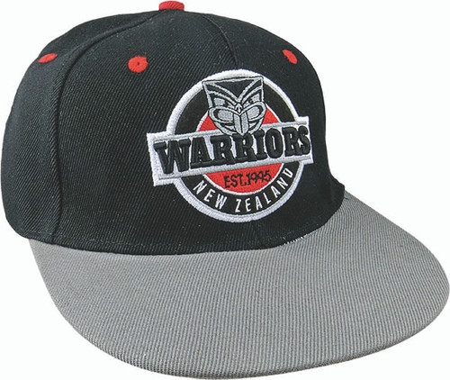 2016 Warriors Junior Insignia Cap