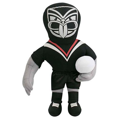 Warriors NRL Mascot