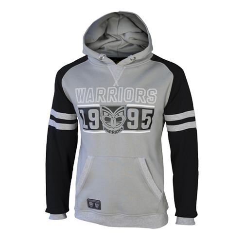 2017 Warriors Classic Mens Fleece Hoodie