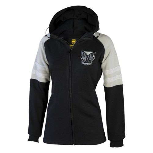 2017 Warriors Womens Classic Fleece Hoodie