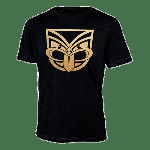 2017 Warriors Gold Foil Tee - Kids