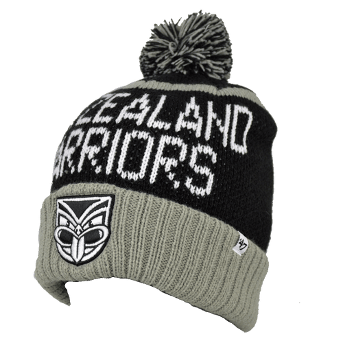 2017 Warriors '47 Linesman Cuff Knit Beanie