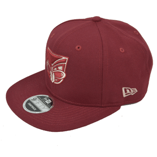 2017 Warriors New Era 950 Cap Cardinal