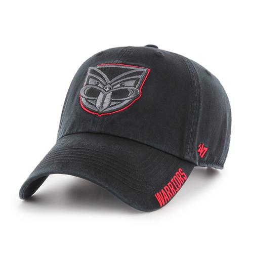 2017 Warriors Huddle '47 Clean Up Cap