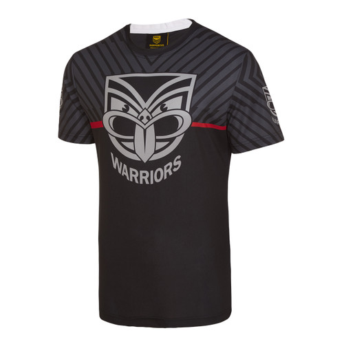 2018 Warriors Classic Sublimated Tee - Adults