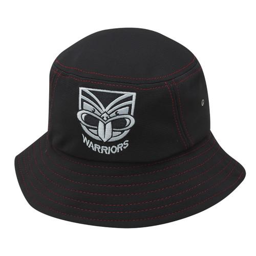 2018 Warriors Classic Polyester Bucket Hat
