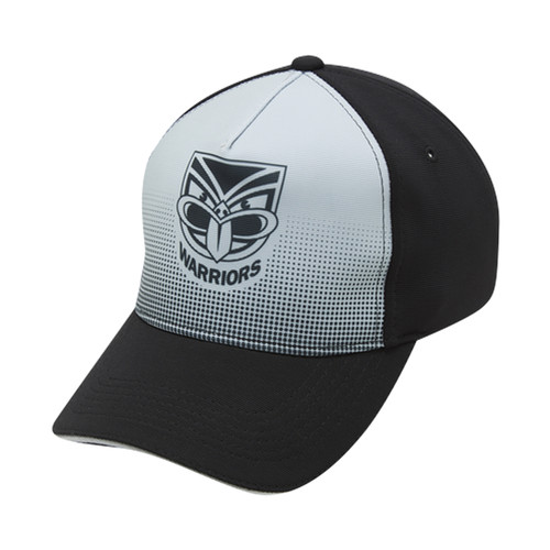 2018 Warriors Classic Mens Polyester Curve Cap