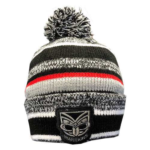 Warriors Dynamo Beanie
