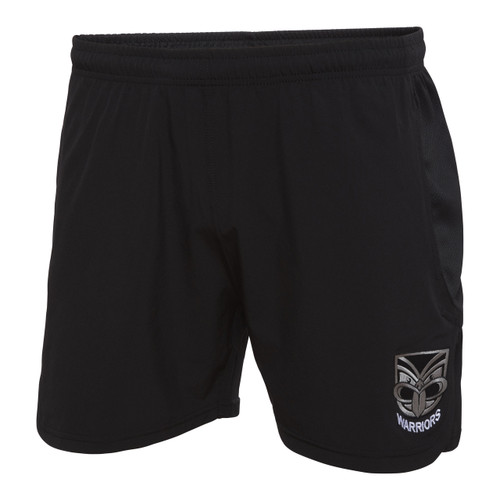2018 Warriors Classic Training Shorts - Adults
