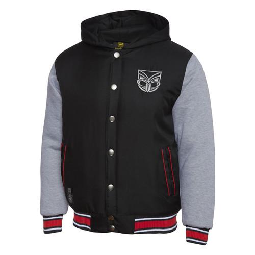 2018 Warriors Classic Varsity Jacket - Youth