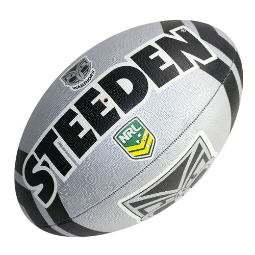 2018 Warriors Supporter Ball - Size 5