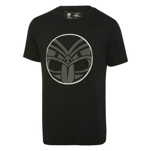 2018 Warriors Reflective Logo Tee - Youth