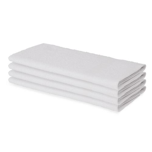 15x25 White Economy Hand Towel