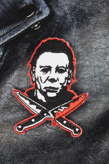 'Micheal Myers' Patch