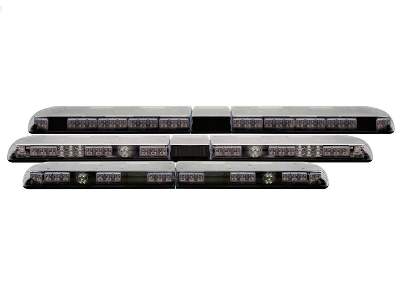 60 led lightbar 48 flash patterns elite truck accessories 60 led lightbar 48 flash patterns mozeypictures Choice Image