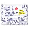 Back 2 School Class Bundle
