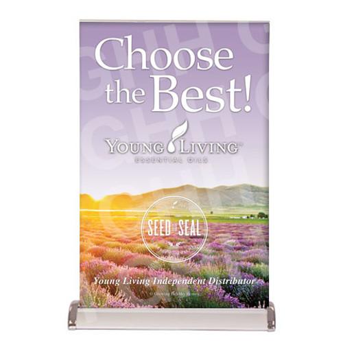 YL Desktop Banner - Choose the Best