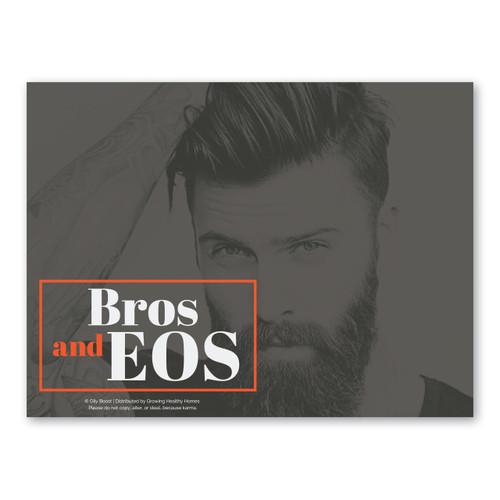 Bros + E.O.S Class
